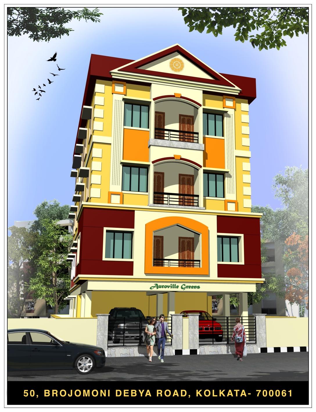 Building Design-Page 1